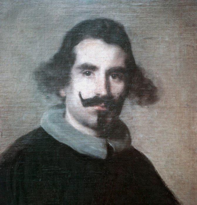 Густав Климт «Портрет дамы»