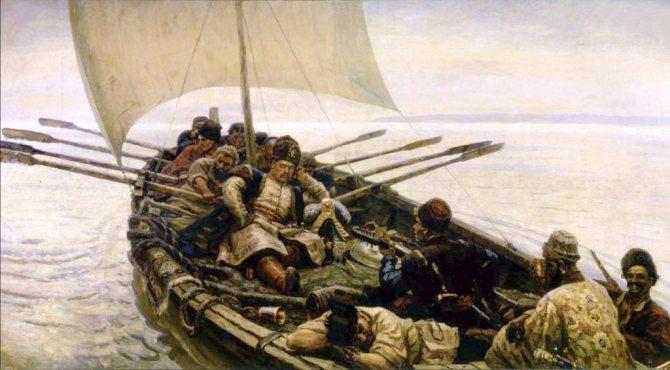 Густав Климт «Трагедия»