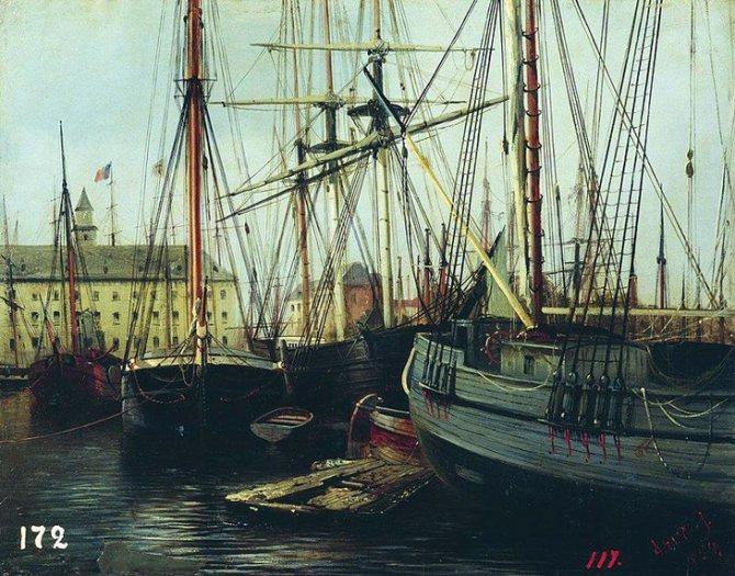 Густав Климт «Портрет Герты Фельссвани» 1902 г.